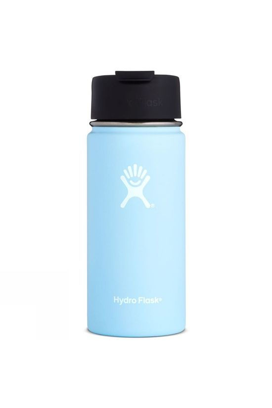 Hydro Flask Wide Mouth 16oz with Flip Lid Frost