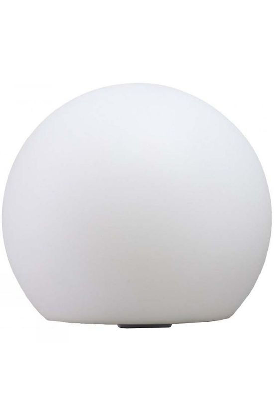Vango Globe 150 Lamp White