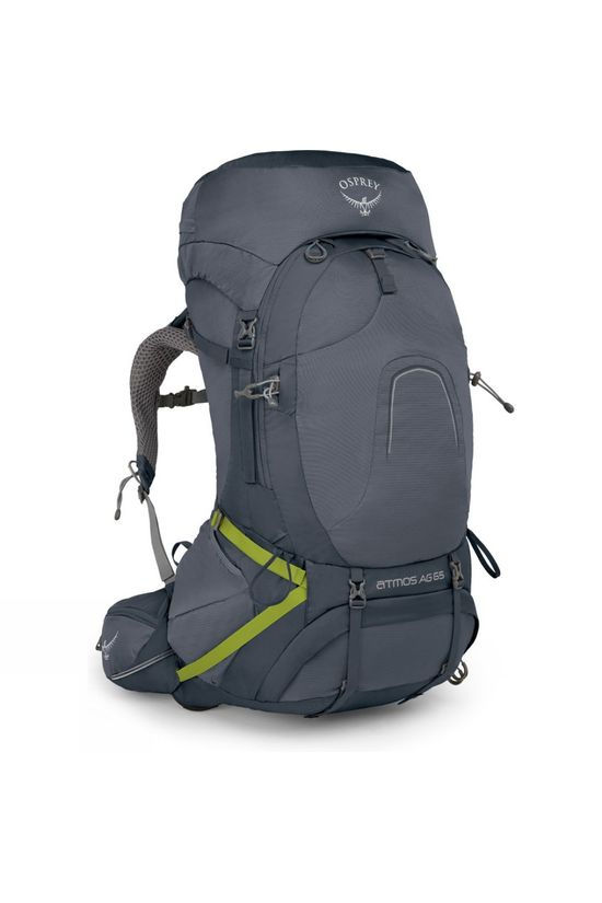 Mens Atmos AG 65 Rucksack reviews verified by