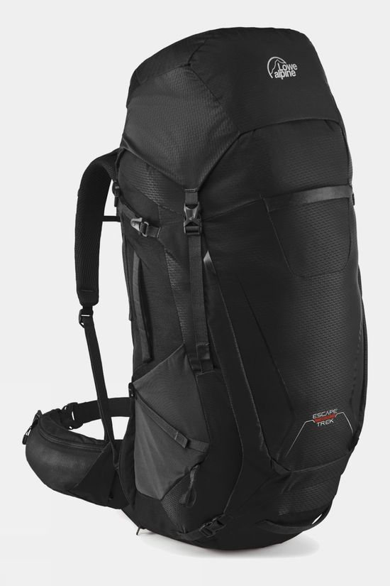 Lowe Alpine Escape Trek 60:70 Rucksack Black