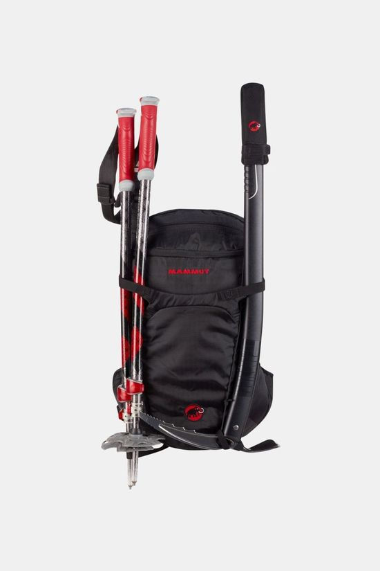 Mammut Neon Speed 15 Rucksack Black
