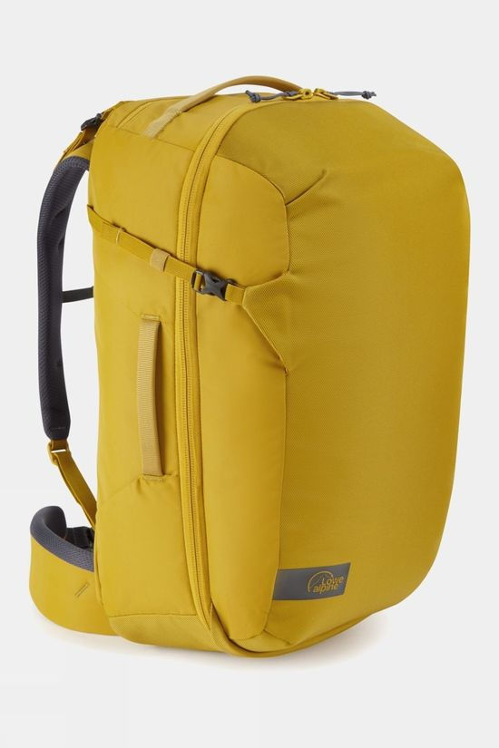 Lowe Alpine Outcast 44 Climbing Rucksack Golden Palm