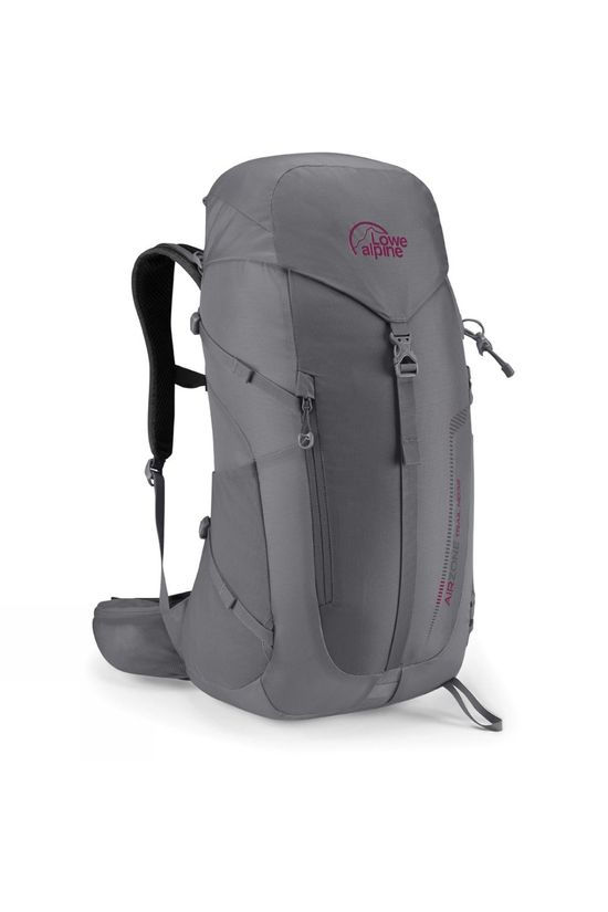 Lowe Alpine Womens Airzone Trail ND32 Rucksack Iron Grey
