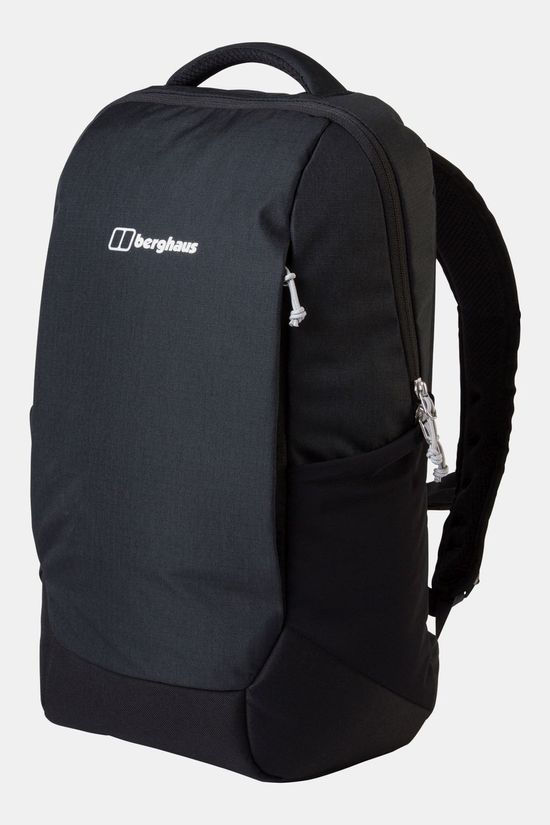 Berghaus Hooper Rucsack Black/Grey