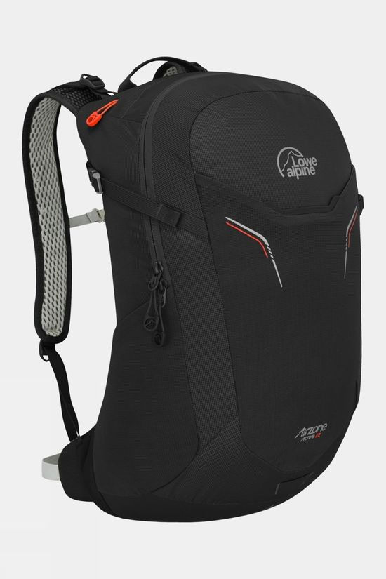 Lowe Alpine AirZone Active 22L Daypack Black