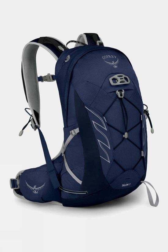 Osprey Talon 11 Daypack Ceramic Blue