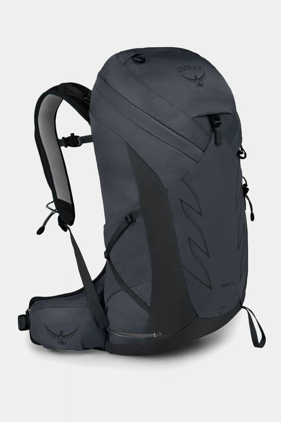 Osprey Talon 26 Daypack Eclipse Grey