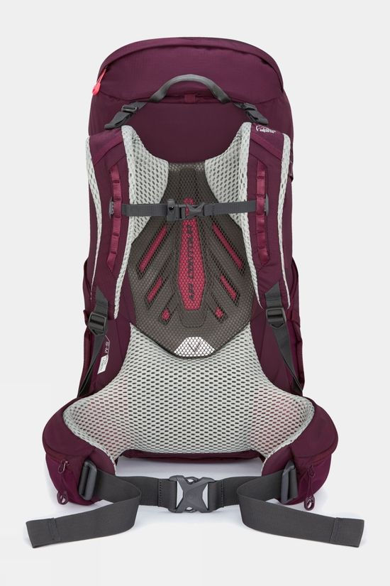 Lowe Alpine Womens Cholatse ND30 Rucksack Fig