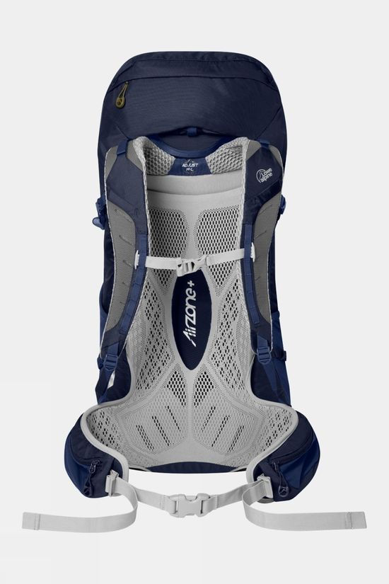 Lowe Alpine Mens Airzone Pro 35:45 Rucksack Navy