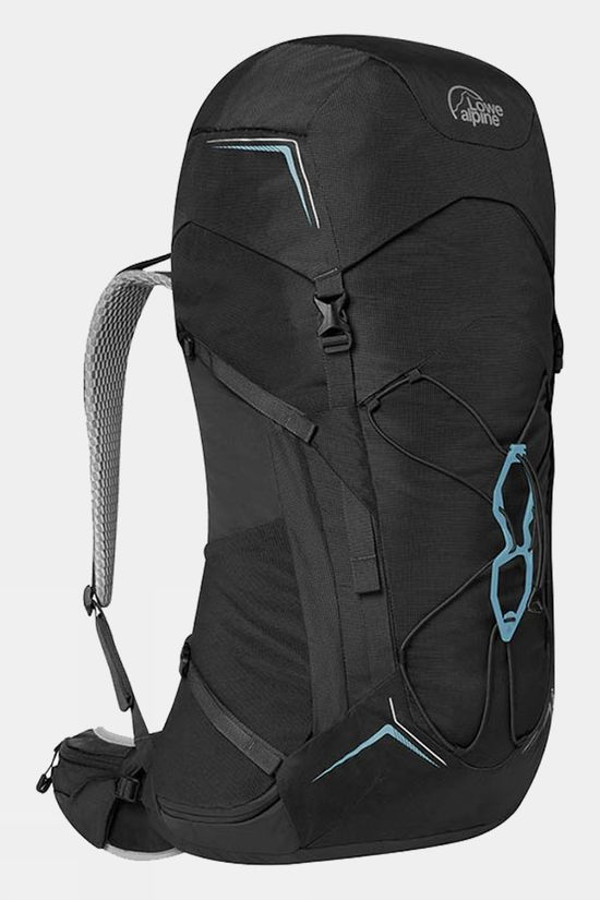 Lowe Alpine Womens Airzone Pro ND 33:40 Rucksack Black