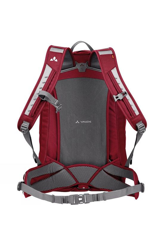 Vaude Wizard 24+4 Rucksack Indian Red
