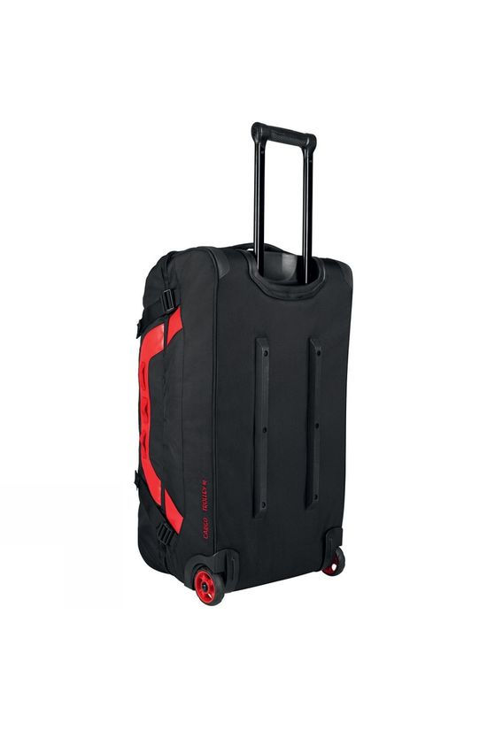 Mammut Cargo Trolley 90 Travel Bag Black