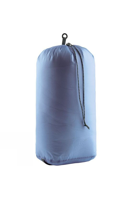 Lowe Alpine Ultralite Stuff Sack XL Purple