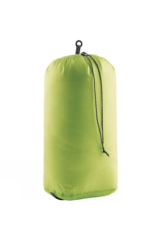 Lowe Alpine Ultralite Stuffsack XXS Green