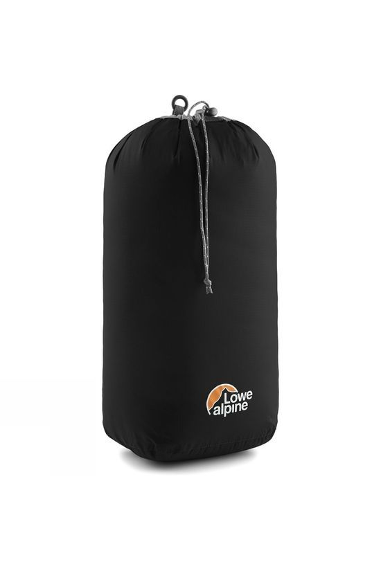 Lowe Alpine Deluxe Stuff Sack S Black