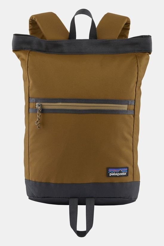 Patagonia Arbor Market 15L Backpack Coriander Brown