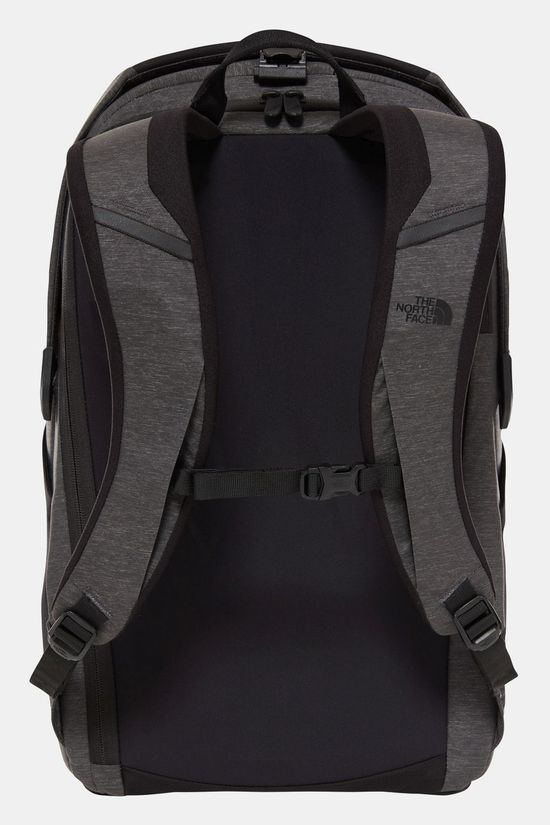 The North Face Access O2 Backpack TNF Dark Grey Heather/TNF Black