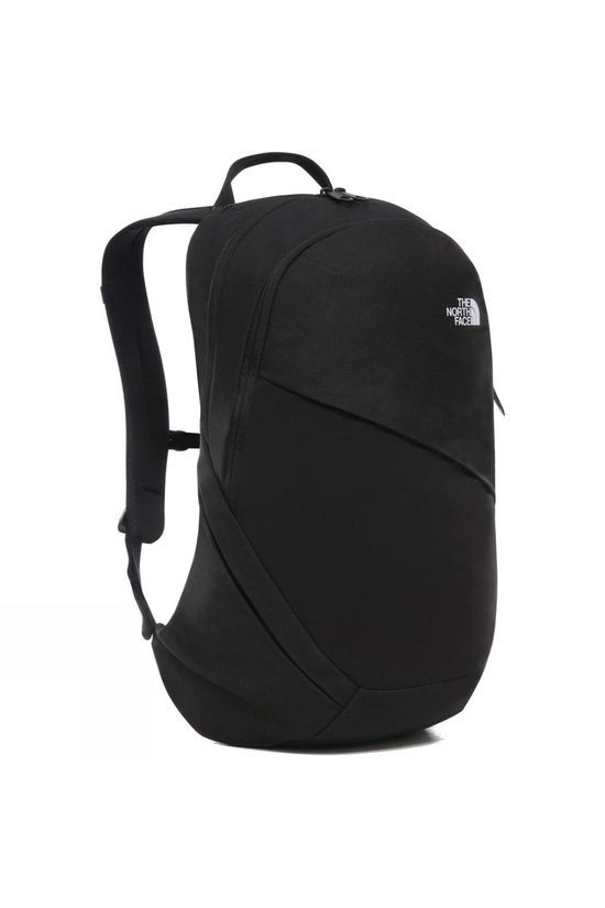 The North Face Isabella 17L Rucksack TNF Black Heather/TNF White