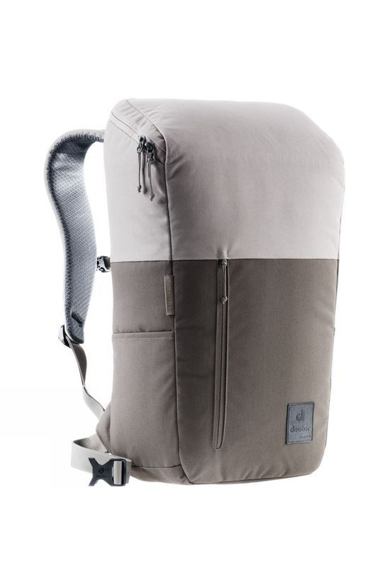 Deuter UP Stockholm 22L Daypack Stone/Pepper