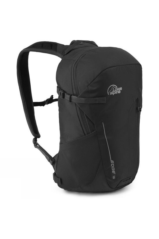 Lowe Alpine Edge 18 Backpack Black