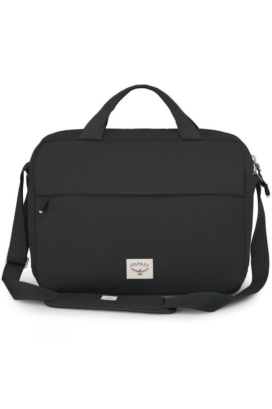 Osprey Arcane Brief Shoulder Bag Stonewash Black