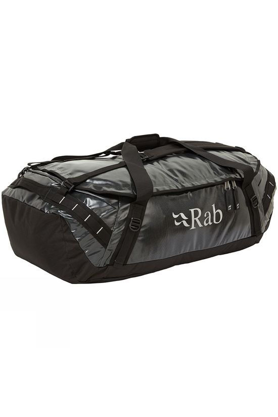 Rab Kit Bag II 120L Dark Slate
