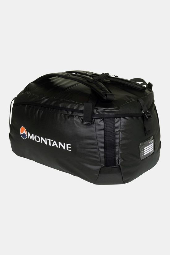 Montane Transition 40 Duffle Bag Black