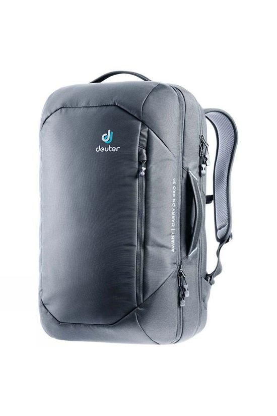 Deuter Aviant Carry On Pro 36 Backpack Black