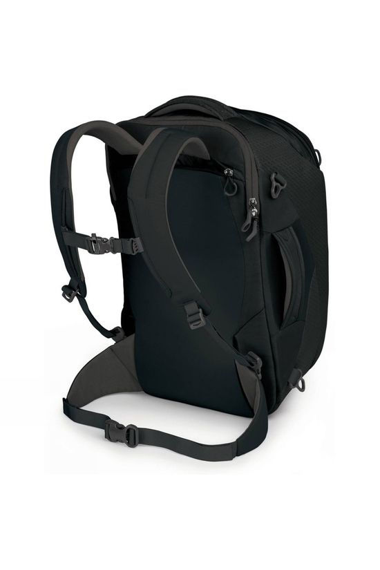 Osprey Porter 30L Travel Rucksack Black