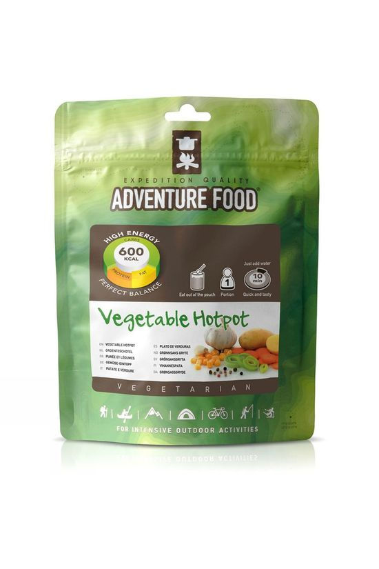 Adventure Food Vegetable Hotpot No Colour