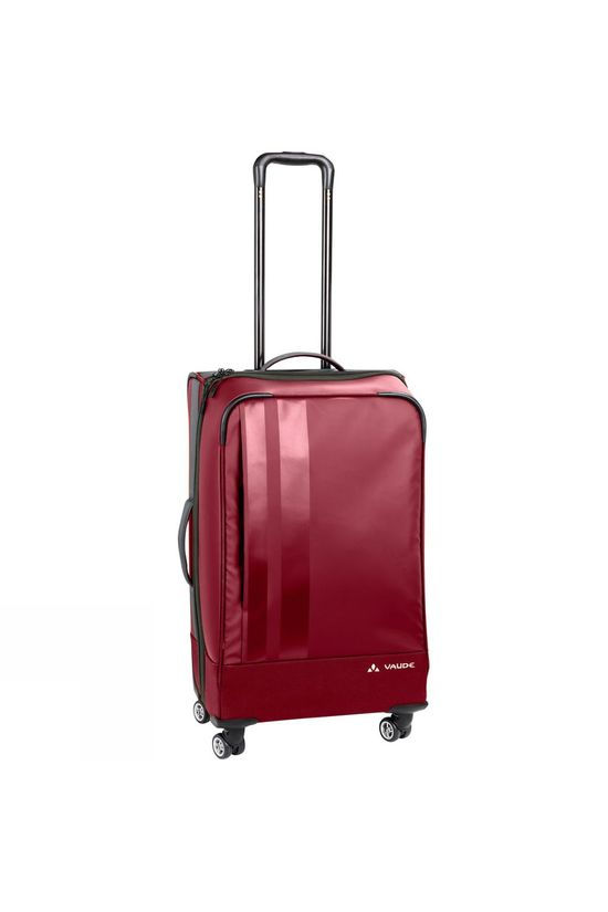 Vaude Timok 65 Trolley Darkred