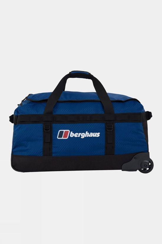 Berghaus Expedition Mule 100 Wheeled Deep Water