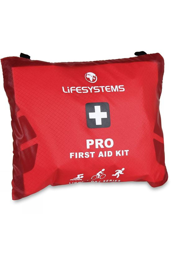 Lifesystems Light & Dry Pro First Aid Kit No Colour