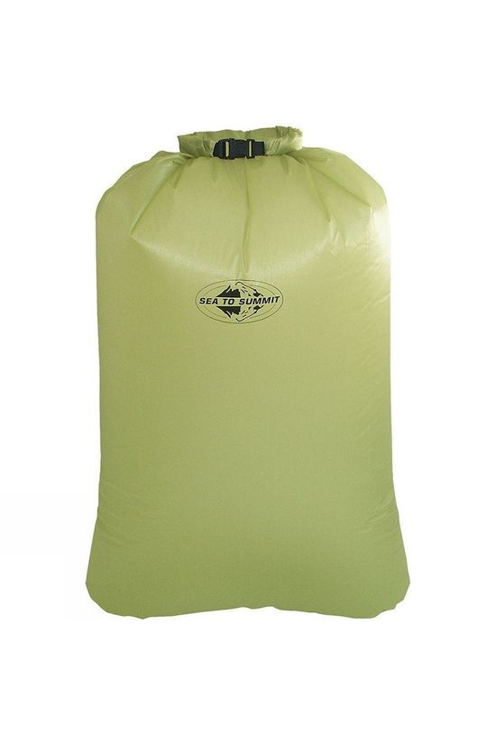 Sea to Summit Ultra-Sil Pack Liner Medium Green