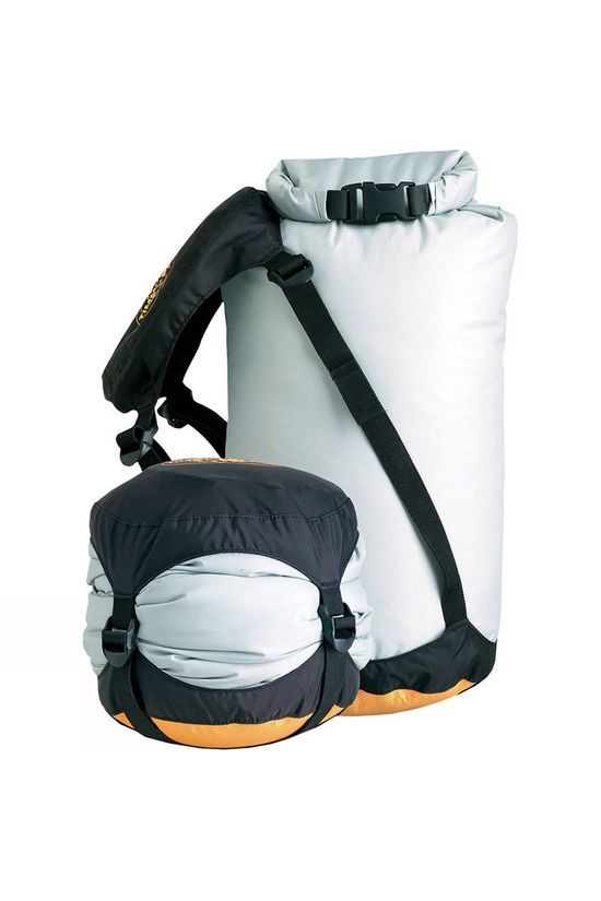Sea to Summit eVent Dry Compression Sack X-Large Grey