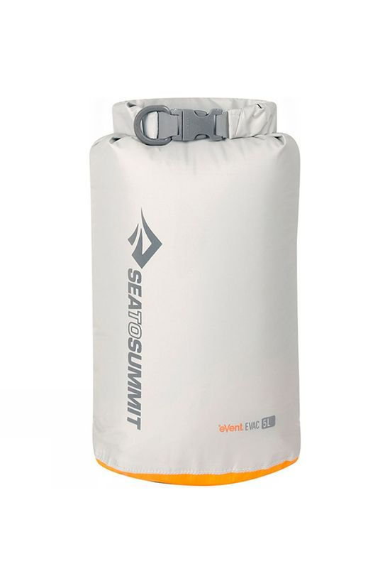 Sea to Summit eVac Dry Sack 65L Grey