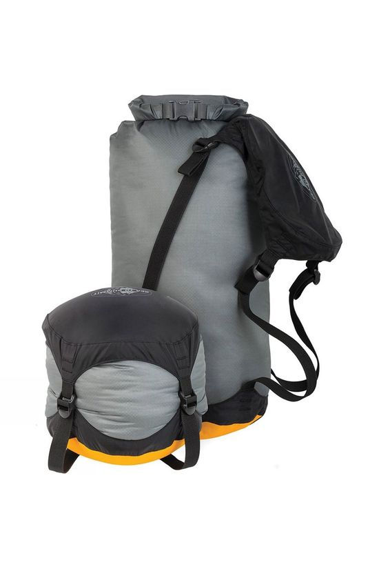 Sea to Summit Ultra-Sil eVent Dry Compression Sack Medium Grey