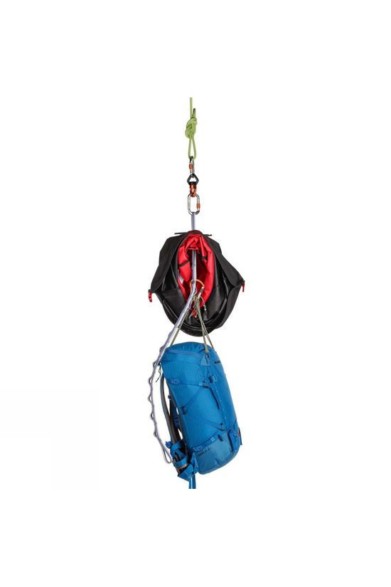 Mammut Trion Haul Cover Black/Poppy