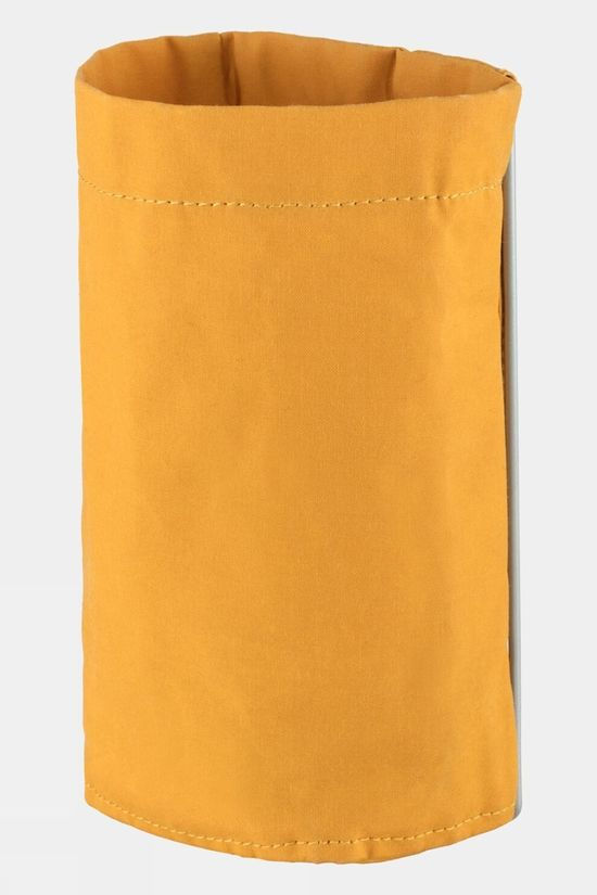 Fjallraven Kånken Bottle Pocket Ochre