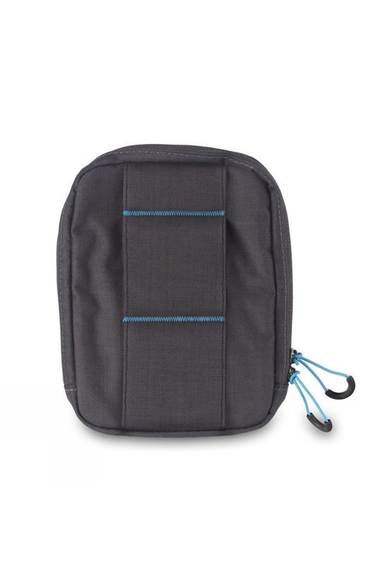 Lifeventure RFiD Travel Neck Pouch Grey