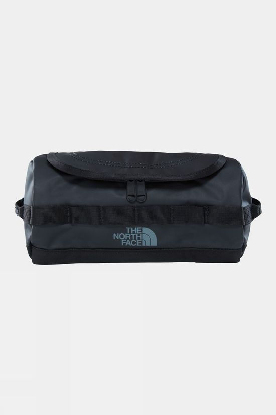 The North Face Base Camp Travel Canister (Small) TNF Black