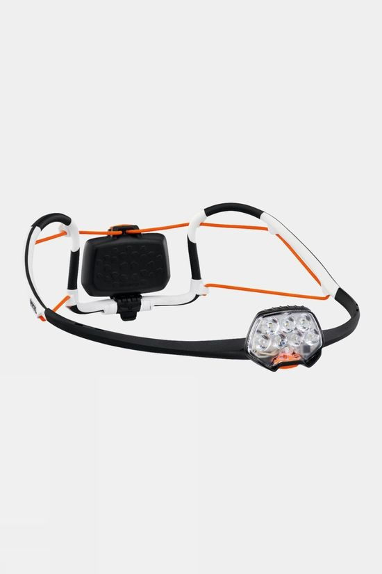 Petzl IKO Core Headlamp Black/White