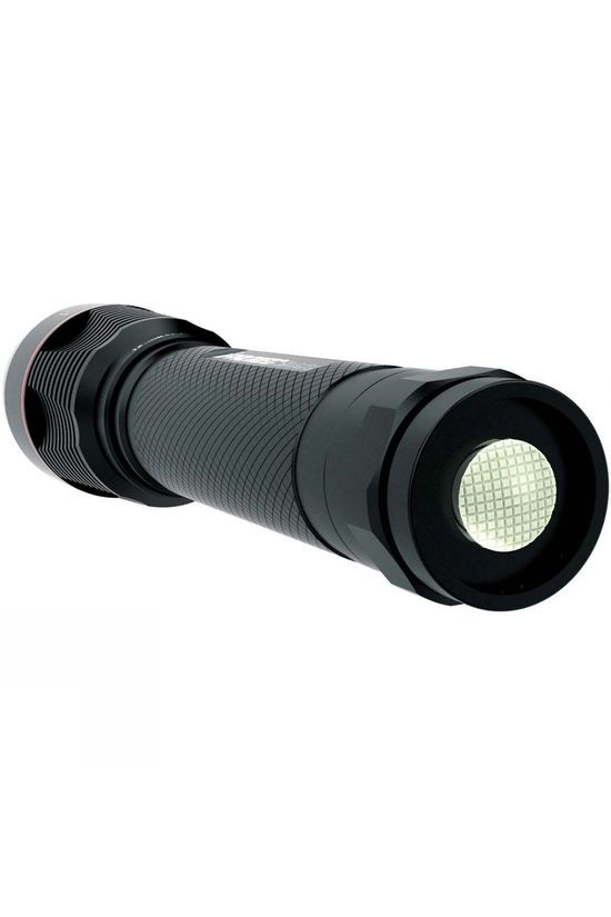 Iprotec Pro 2400 Light LED Torch Black