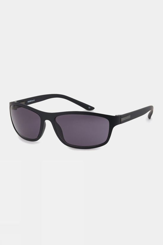 Bloc Hornet 2 Sunglasses Black/Mid Grey