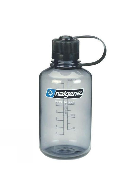 Nalgene Narrow Mouth Tritan 500ml No Colour