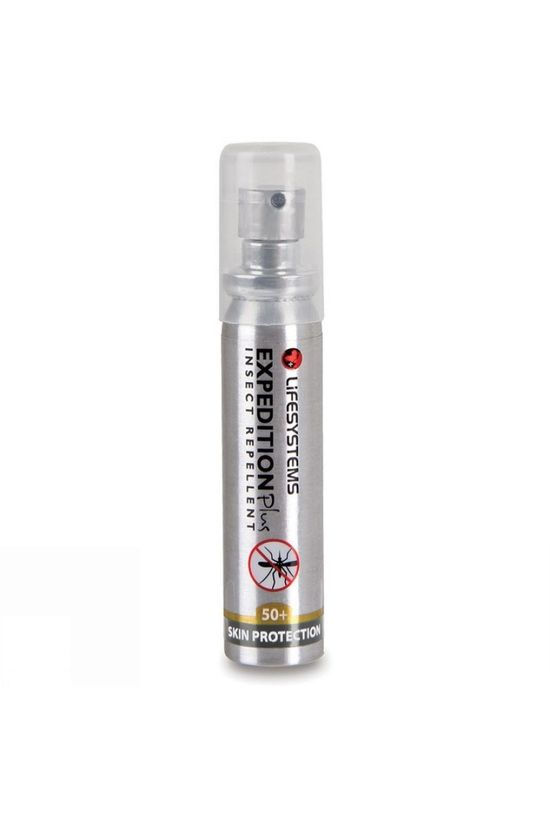 Lifesystems Expedition Plus 50+ Insect Repellent 25ml .
