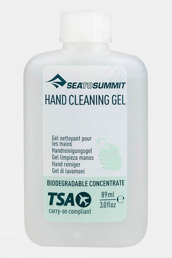 Sea to Summit Trek and Travel Hand Gel No Colour