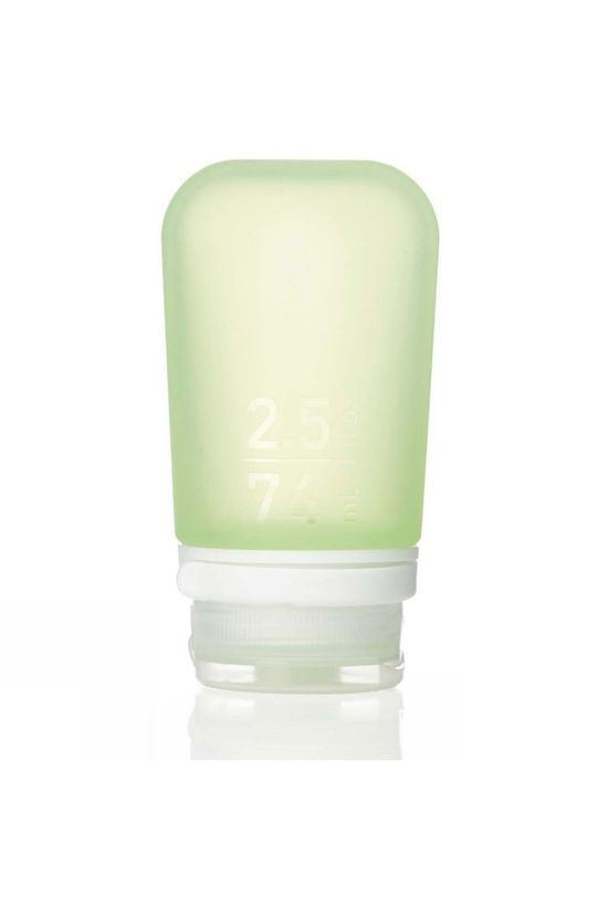 Humangear GoToob+ Medium 74ml Green