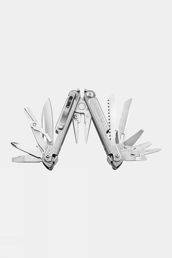 Leatherman Free P4 No Colour