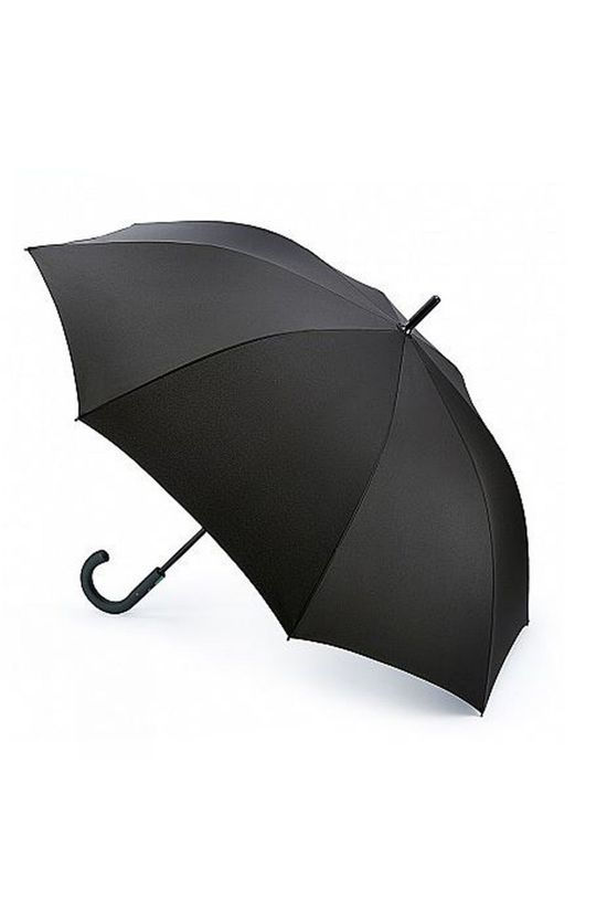 Fulton Typhoon Umbrella Black